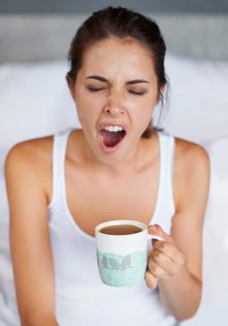 Постер к Человек уставший. Как победить хроническую усталость и вернуть себе силы, энергию и радость жизни