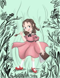 Постер к Мисс Черити