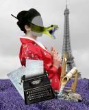 Постер к Завораживающие сюжеты, лаконичный язык, обескураживающие смыслы, автобиографическая основа