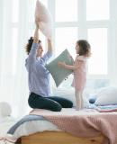 Постер к Пять методов воспитания детей