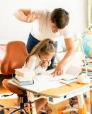 Постер к Не кричите на детей! Как разрешать конфликты с детьми и делать так, чтобы они вас слушали