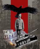 Постер к Место в топ-5 лучших романов о Второй мировой войне