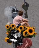 Постер к Личная трагедия на фоне глобальной катастрофы