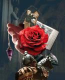 Постер к Автор интеллектуальных лабиринтов