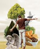Постер к Отец «наивной» литературы