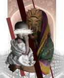 Постер к Автор этнических романов