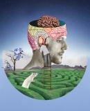 Постер к Психолог в литературе
