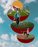 Постер к Лекарство от старости и одиночества