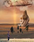 Постер к И магия, и космос, и любовь