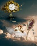 Постер к Уютный эскапизм волшебного мира