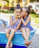 Постер к Братья и сестры. Как помочь вашим детям жить дружно