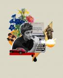 Постер к Одинокий вундеркинд - анфан-террибль литературы