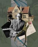 Постер к «Хамелеон»  британской литературы