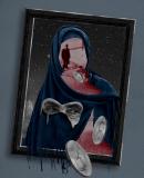 Постер к Смерть и тарелочка печенья