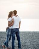 Постер к Счастливая жена. Как вернуть в брак близость, страсть и гармонию