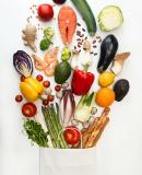 Постер к Спортивное питание для профессионалов и любителей