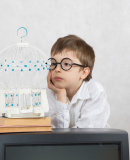 Постер к Научите ребенка думать. Как вырастить умного, уверенного и самостоятельного человека
