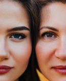 Постер к Требовательные матери, взрослые дочери. Путь к отделению, свободе и вдохновению