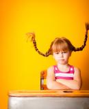 Постер к Упрямый ребенок: как установить границы дозволенного