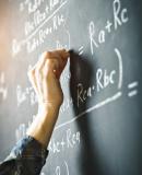Постер к Думай как математик. Как решать любые задачи быстрее и эффективнее