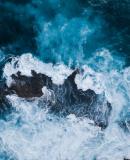 Постер к Стратегия голубого океана. Как создать рынок, свободный от других игроков