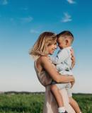 Постер к Как правильно воспитать сына без отца