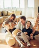 Постер к Как перестать сражаться со своим ребенком и обрести его близость и любовь