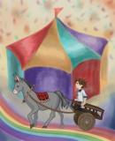 Постер к Цирк в шкатулке