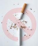 Постер к Как помочь нашим детям бросить курить