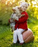 Постер к Как вырастить ребенка счастливым. Принцип преемственности