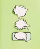 Постер к Трудные диалоги. Что и как говорить, когда ставки высоки