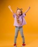 Постер к Ребенок-оптимист. Проверенная программа формирования характера