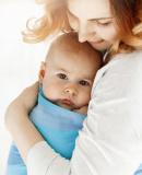 Постер к Маленькие дети и их матери