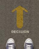 Постер к Правильный выбор. Практическое руководство по принятию взвешенных решений
