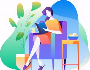 Рецензии на художественную литературу